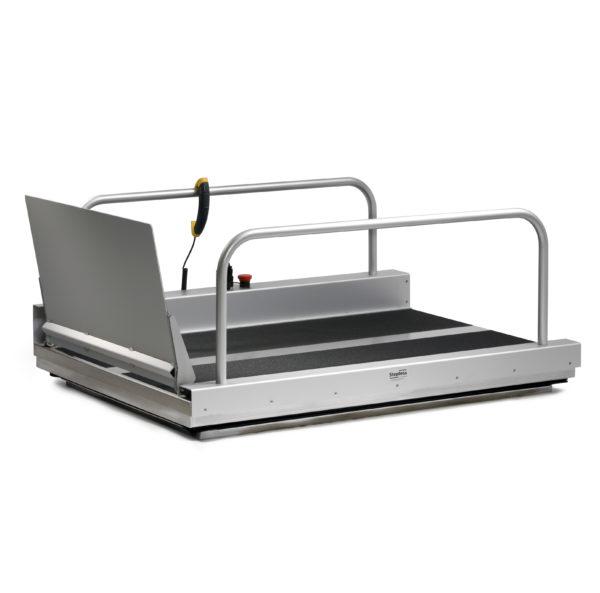 Stepless Lifting Platform LP1