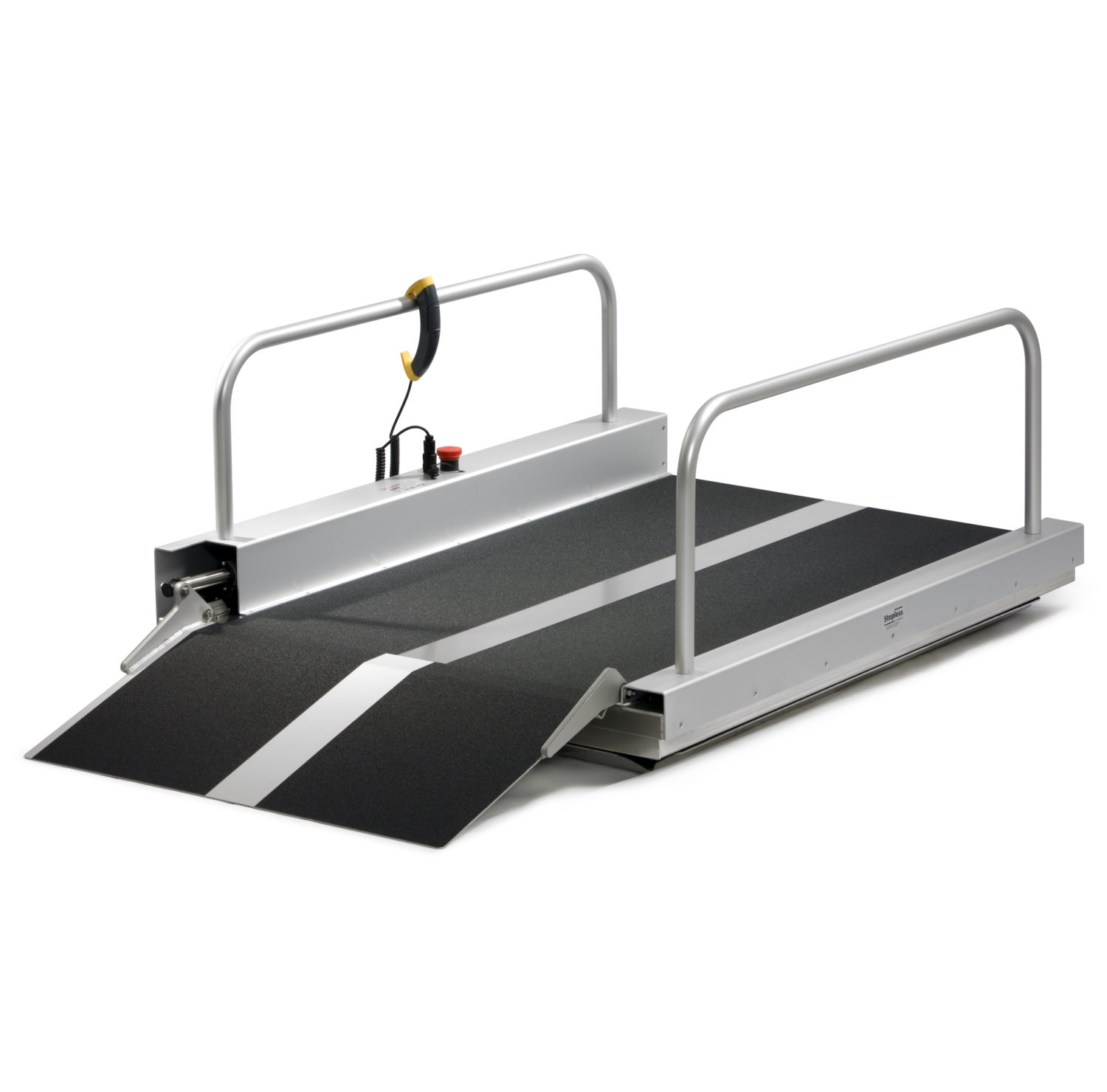 Stepless Lifting Platform LP1