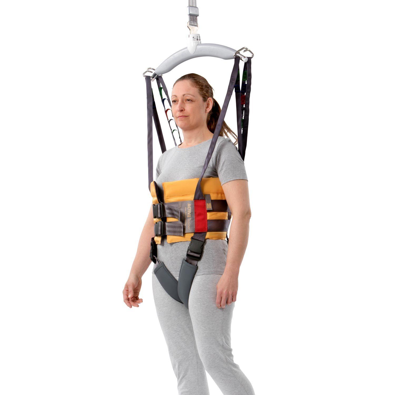 standing hoist sling