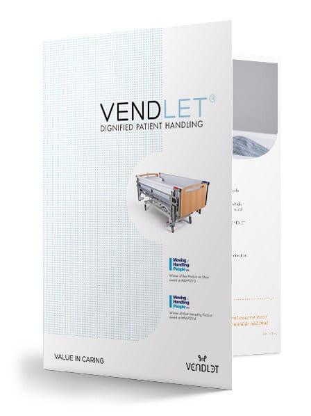 brochure vendlet VENDLET V5
