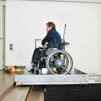 lifting platform lp50h 1 340x340 Long Term Care