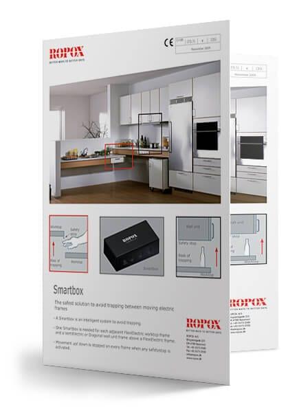 smart box safety brochure KitFrame VertiElectric