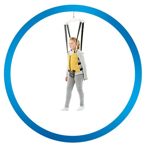 active vest kids ABC Slings   Kids