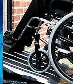 Guldmann Wheelchair Ramps