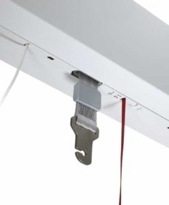 GHZ Ceiling Hoist Solution