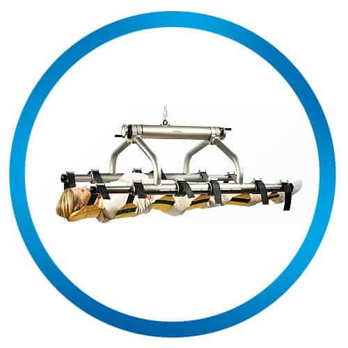 horizontal lifting foldable Horizontal Lifting