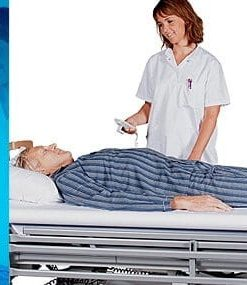 Vendlet Patient Positioning Systems
