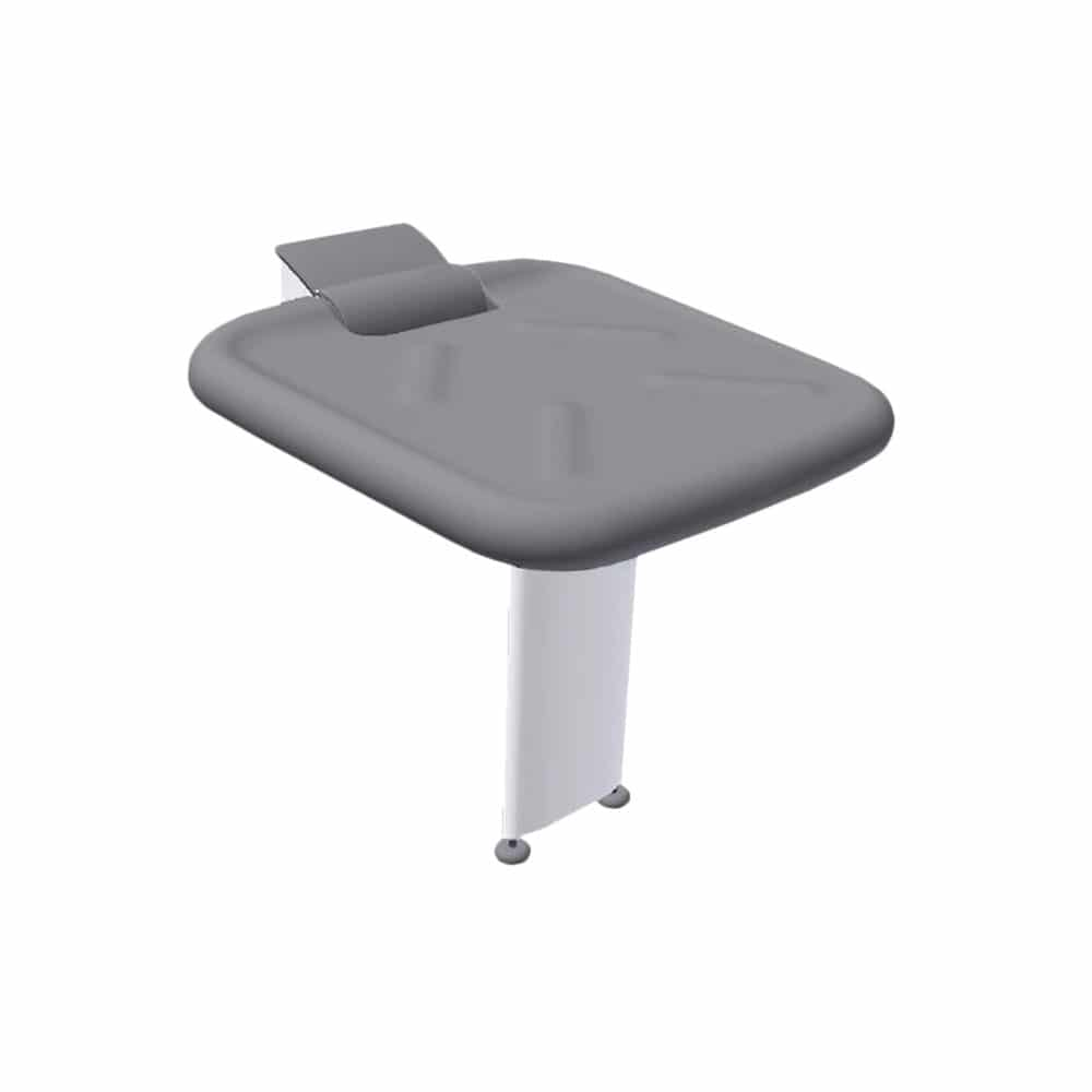 ropox shower seat with leg a 1500px 1 1000x1000 Long Term Care