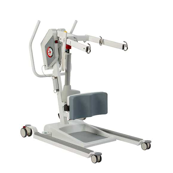 gls5 active lifter 3 Everything you Need to Know about the Different Types of Patient Hoists
