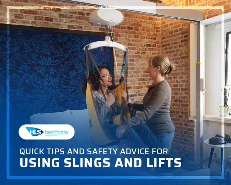 Quick Tips and Safety Advice for Using Slings and Lifts