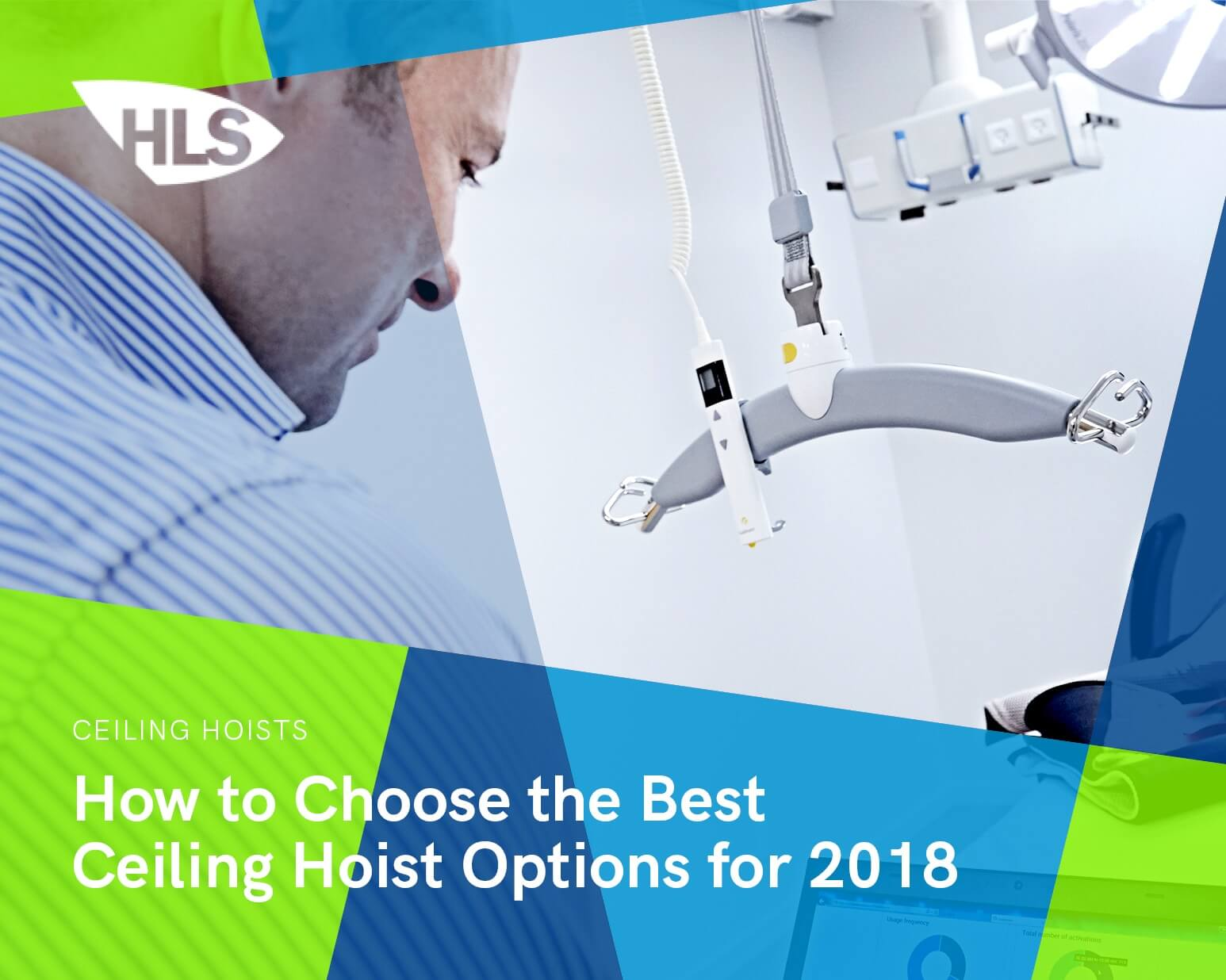 How to Choose the Best Ceiling Hoist Options for 2018