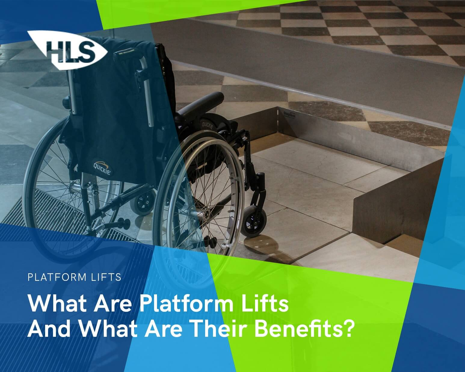 What are Platform Lifts, and What are Their Benefits?