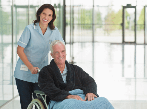 hls 2 The Top Wheelchair Safety Tips for Nurses and Caregivers