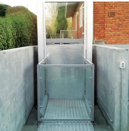 lifting What are Platform Lifts, and What are Their Benefits? | HLS