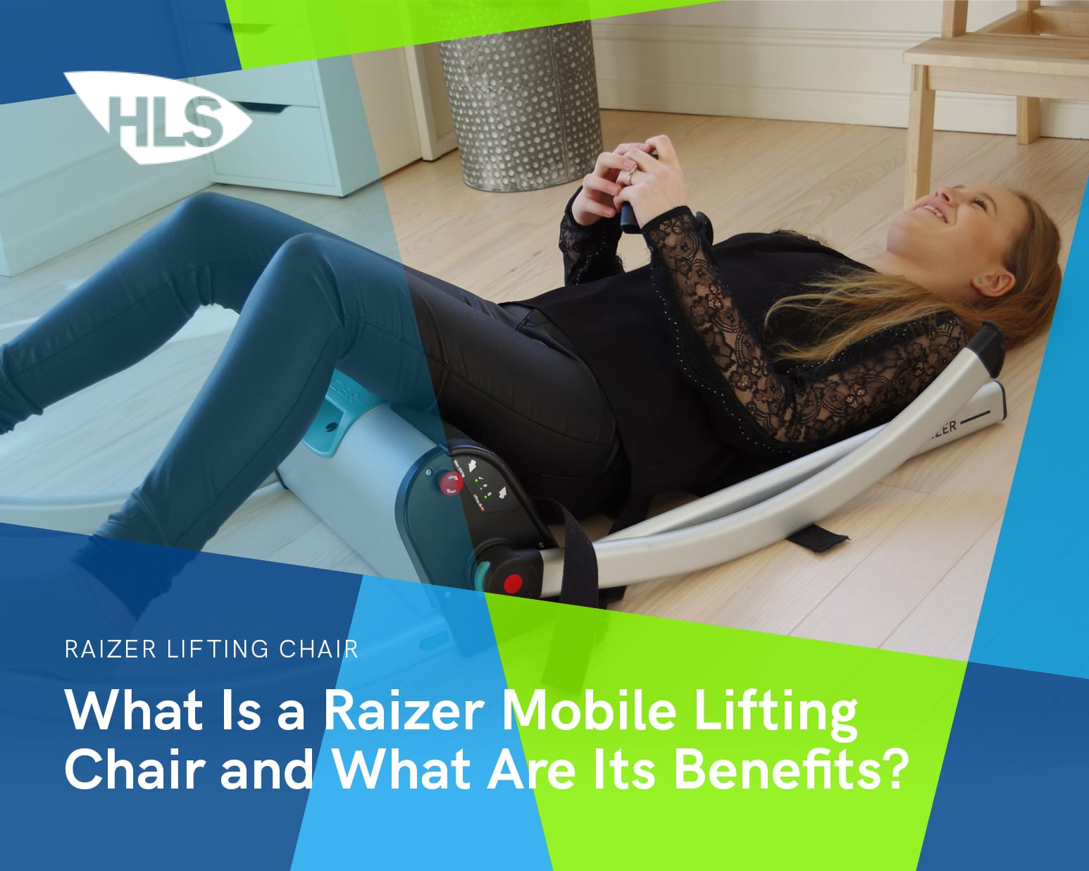What Is a Raizer Mobile Lifting Chair and What Are Its Benefits?