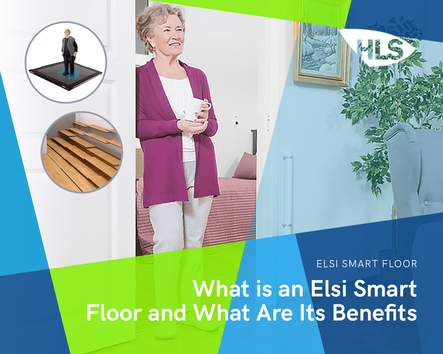 What is an Elsi Smart Floor and What Are Its Benefits?