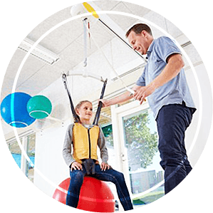 rehabilitation theraphy Rehabilitation / Therapy