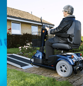 wheel chair ramps Equipment and Accessories