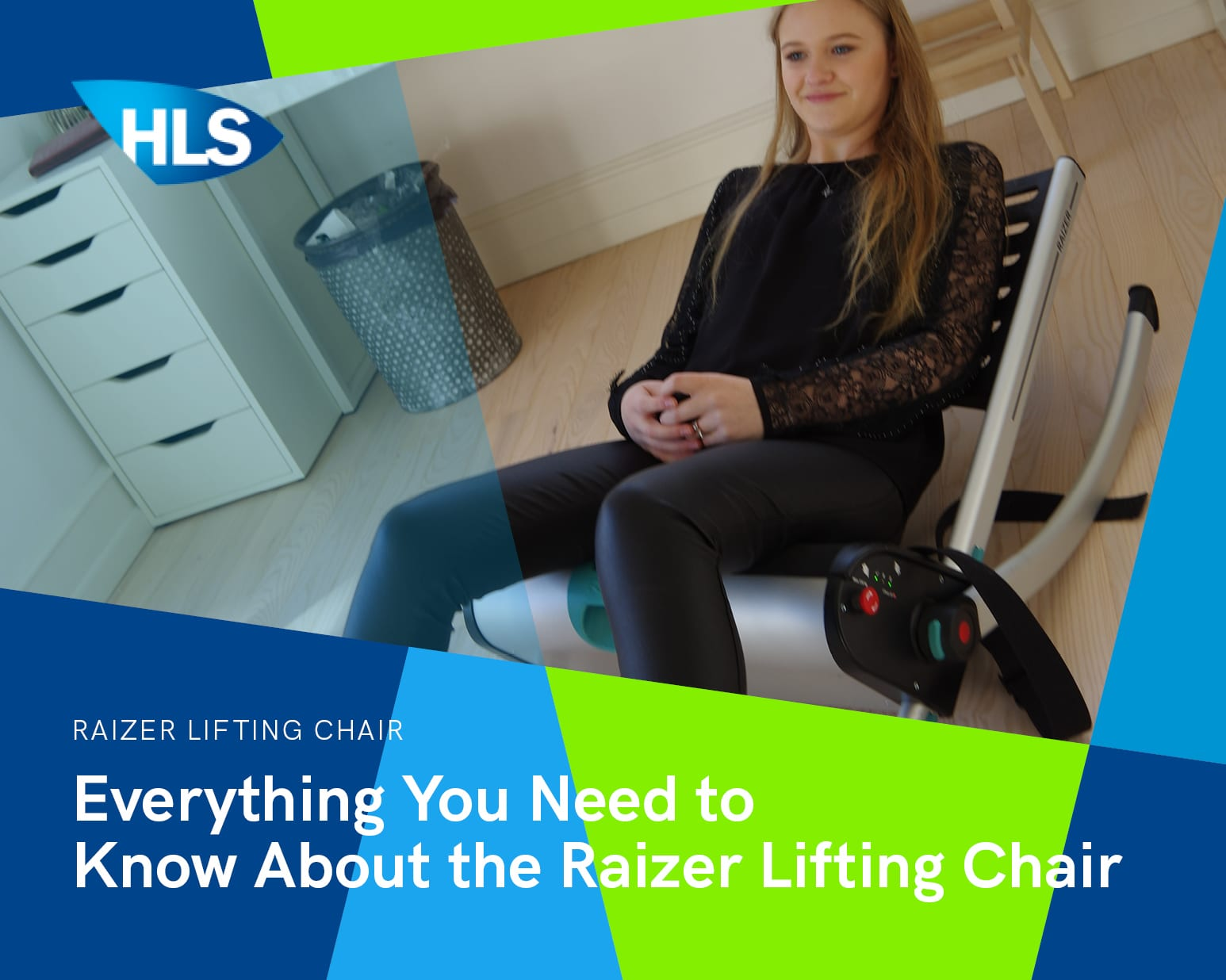 Everything You Need to Know about the Raizer Lifting Chair