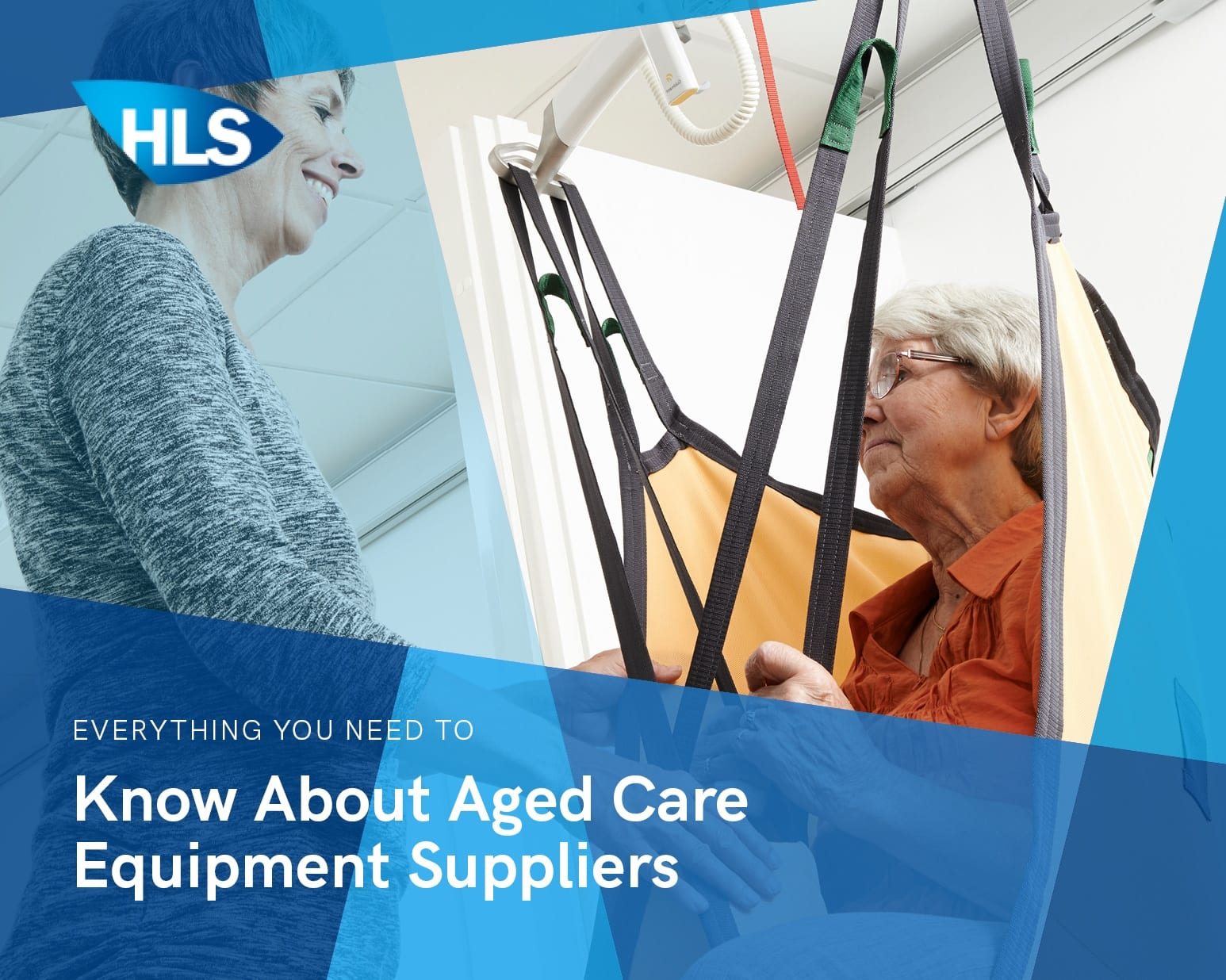 Everything you Need to Know About Aged Care Equipment Suppliers