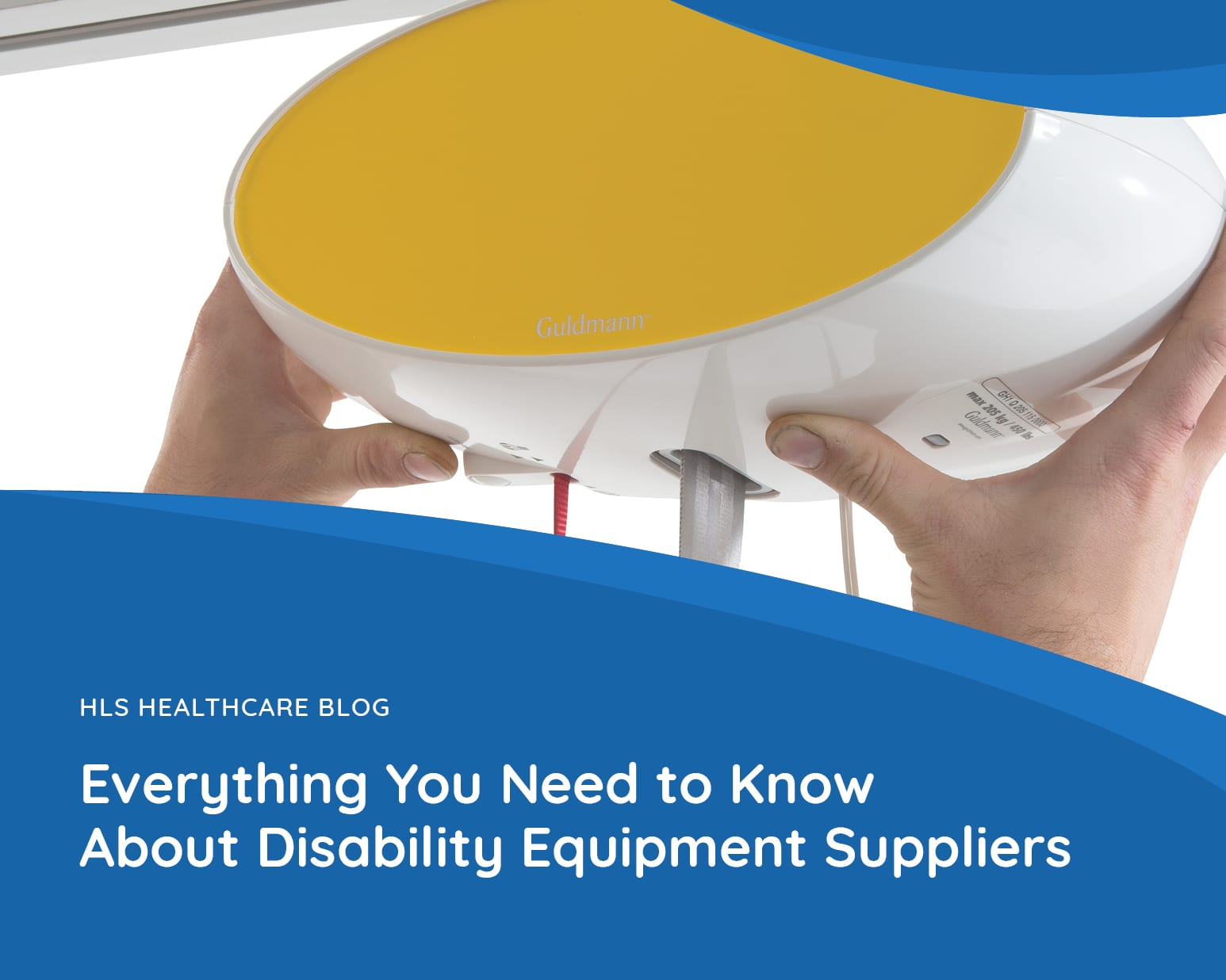 Everything You Need to Know about Disability Equipment Suppliers