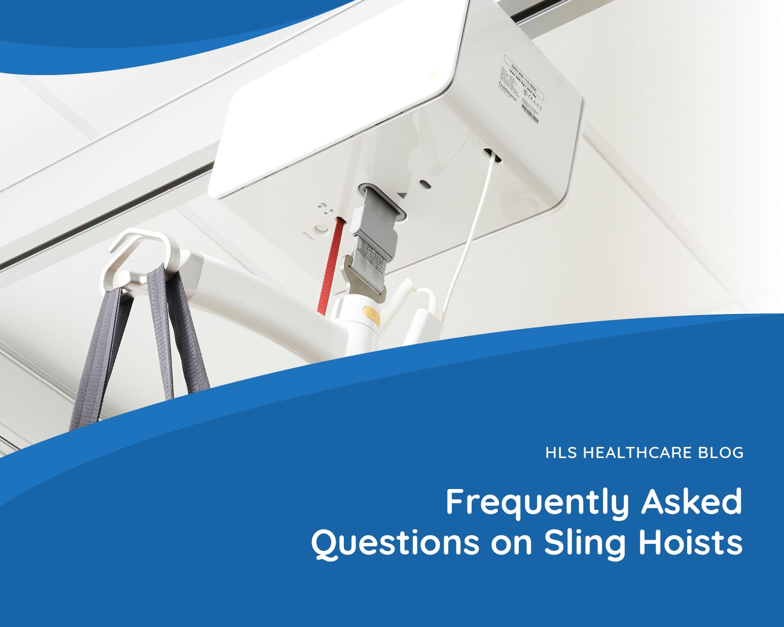 Frequently Asked Questions on Sling Hoists answered by the Expert Disability Equipment Suppliers – HLS Healthcare