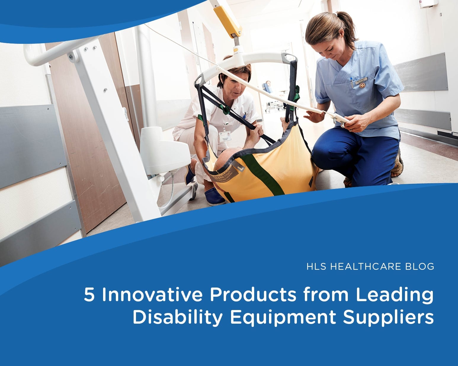 5 Innovative Products from Leading Disability Equipment Suppliers