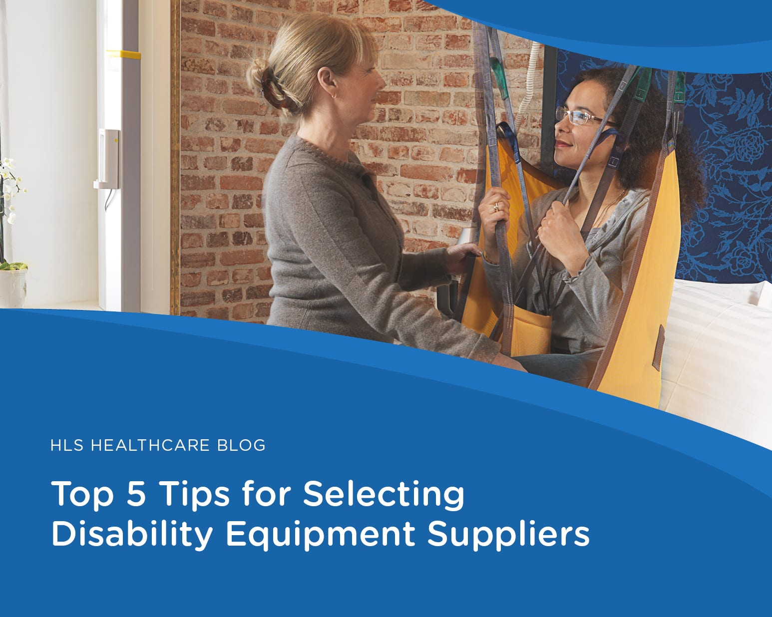 Top 5 Tips for Selecting Disability Equipment Suppliers