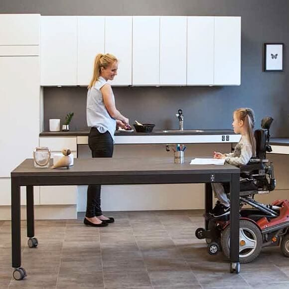 hotn cold 1 5 Innovative Products from Leading Disability Equipment Suppliers
