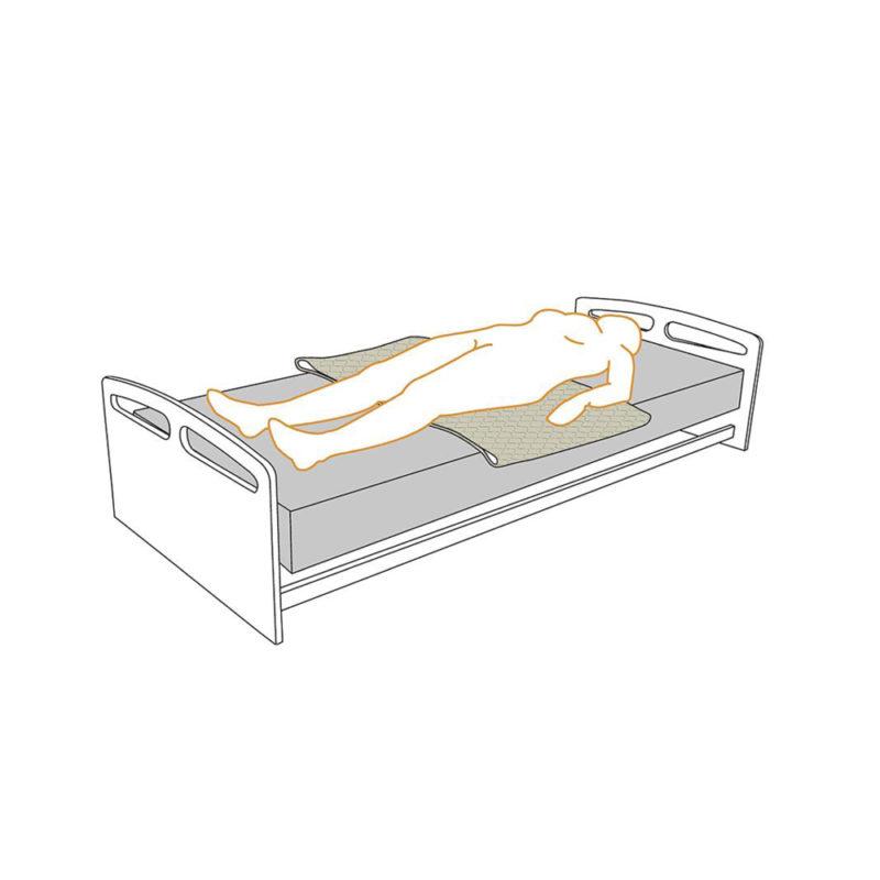 manulet easy tube b 1000px 800x800 MANULET Bed Mobility Aids