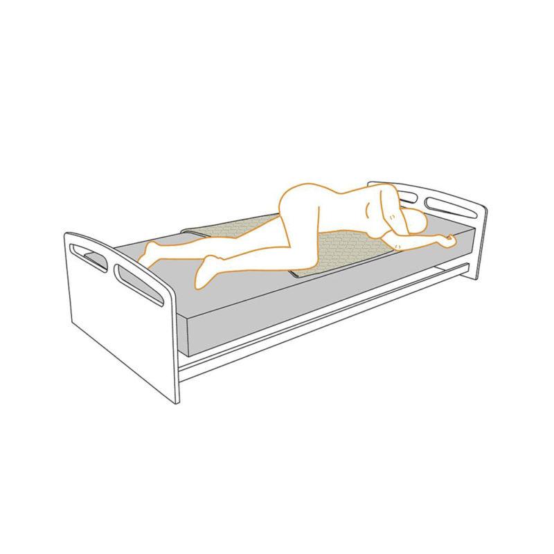 manulet easy tube d 1000px 800x800 MANULET Bed Mobility Aids