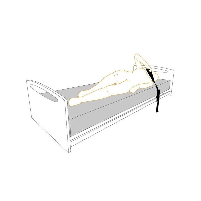manulet mono grip d 1000px 1 800x800 MANULET   Bed Mobility Aids