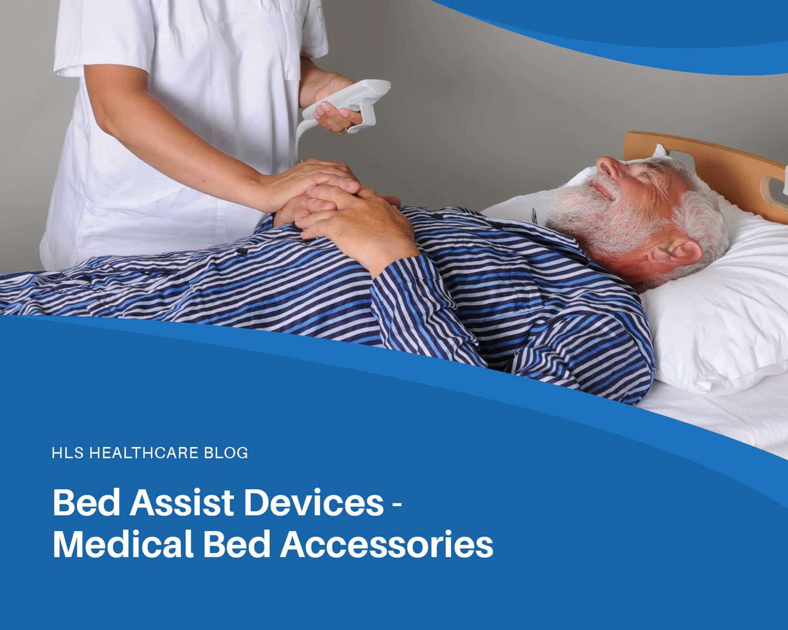 Bed Assist Devices - Medical Bed Accessories