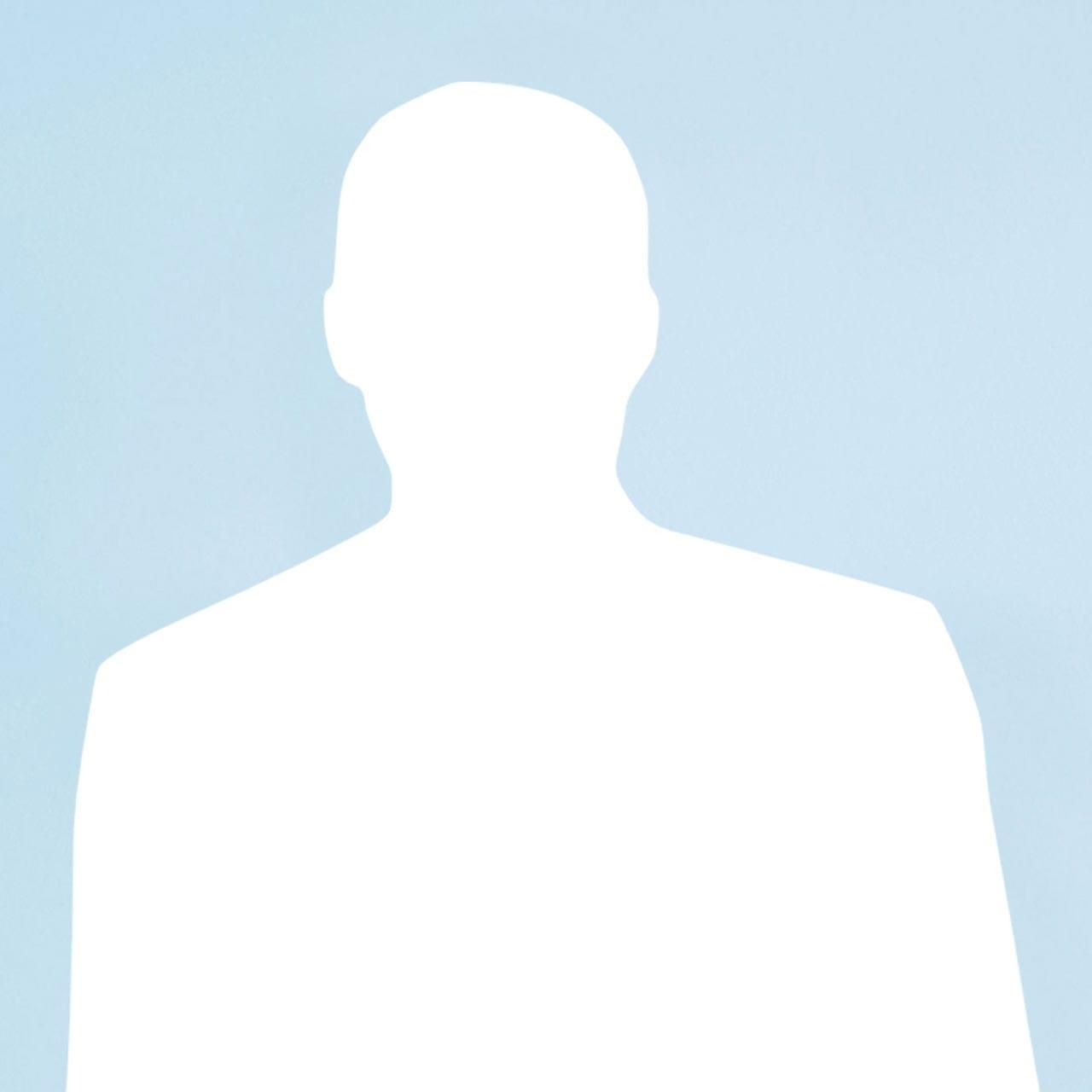 blank staff avatar rev 1.4 Meet the Team