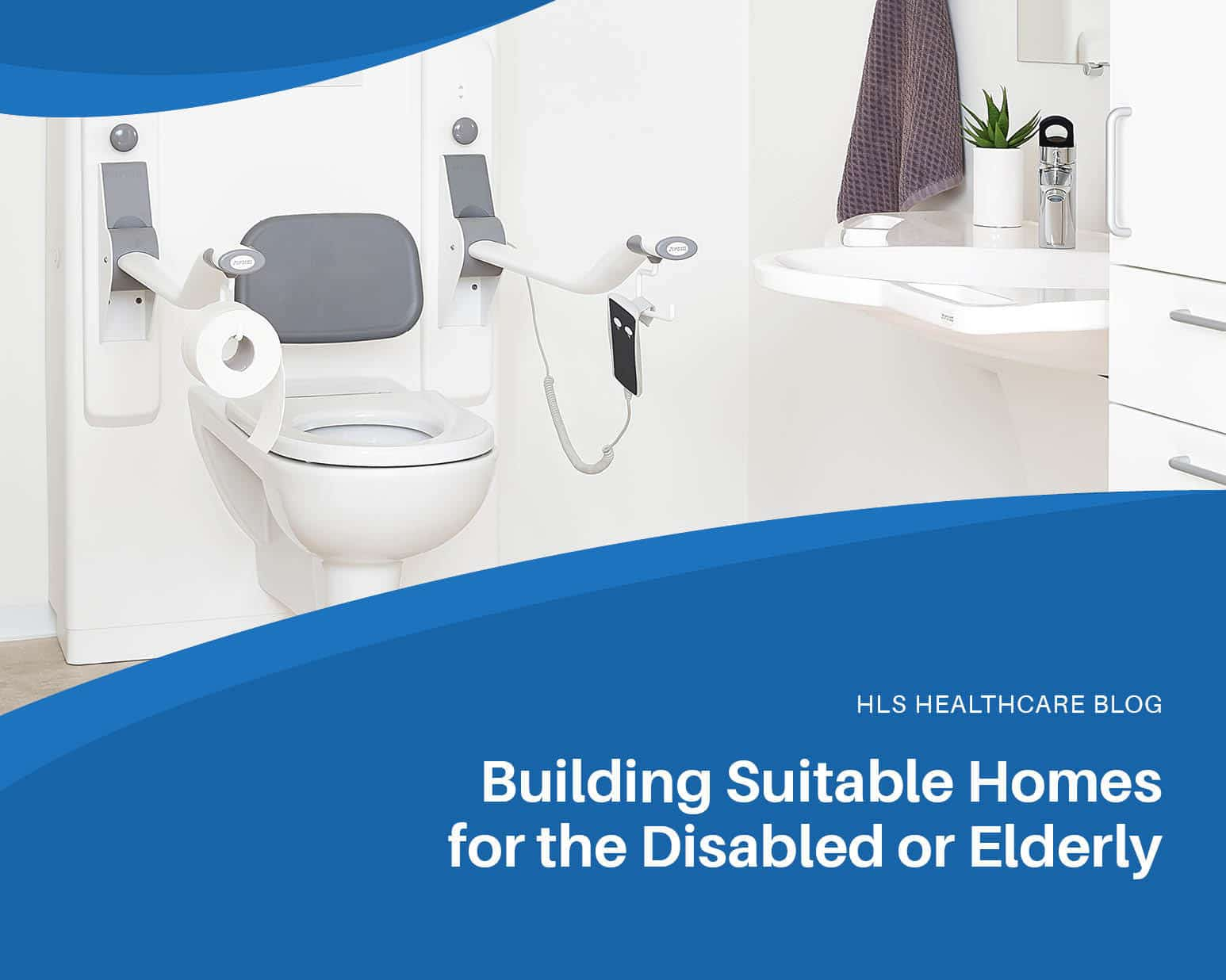 Building Suitable Homes for the Disabled or Elderly