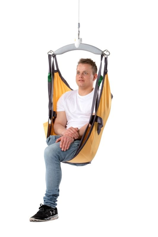 2 533x800 Toileting Sling, Amputee Sling and Walking Sling Everything You Need to Know