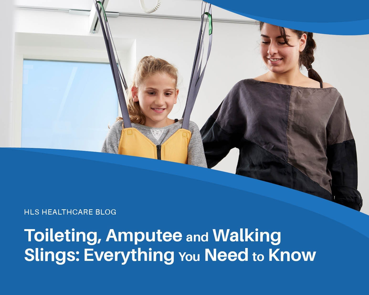 Toileting Sling, Amputee Sling and Walking Sling Everything You Need to Know