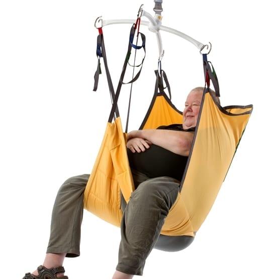 5280 01 basichigh bariatric 2013 frit 5 Ways to Utilise Full Body Slings