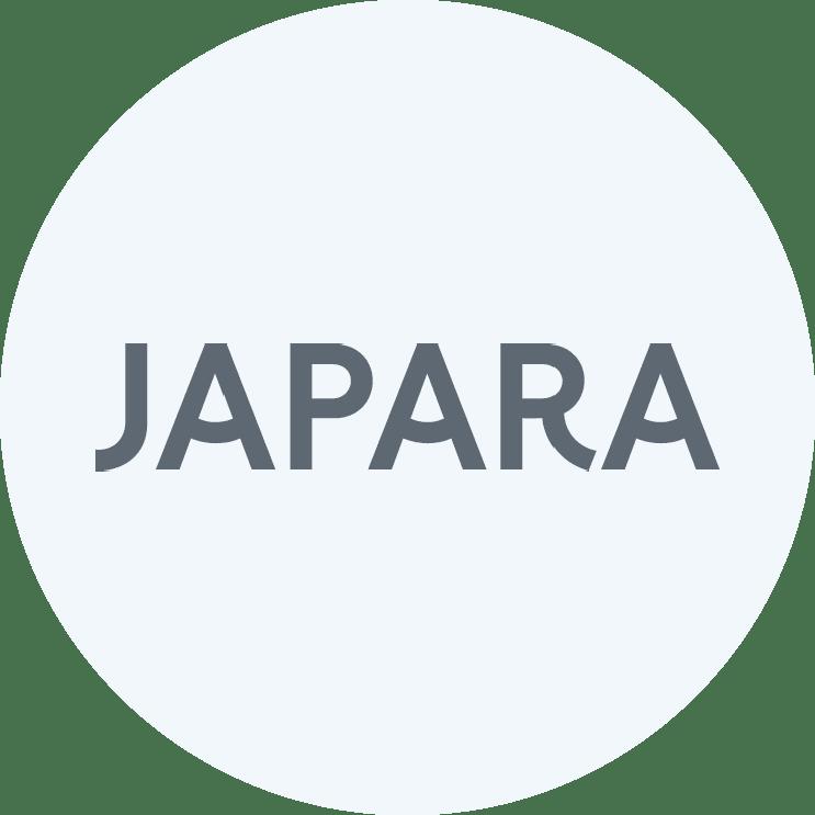 japara rev 0.1 Home
